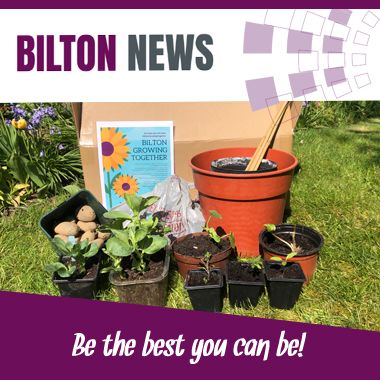Bilton 'Growing Together'