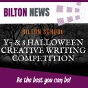 Y7 & 8 Halloween Creative Writing Competition