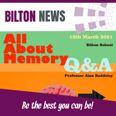 All about Memory - Q and A