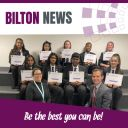 Bilton students excel in their achievement with The Brilliant Club!Bilton students excel in their achievement with The Brilliant Club!